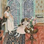 Arabesque Henri Matisse Roma