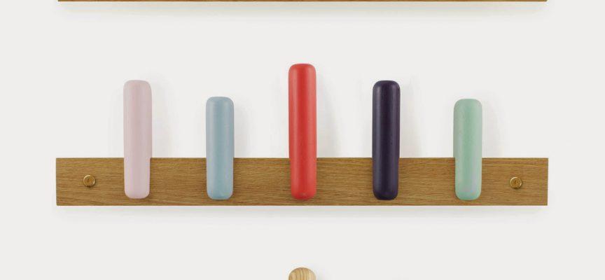Appendiabiti Play: quando il colore è un valore aggiunto