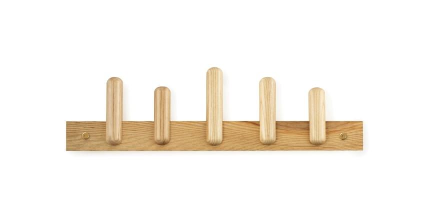 appendiabiti play legno