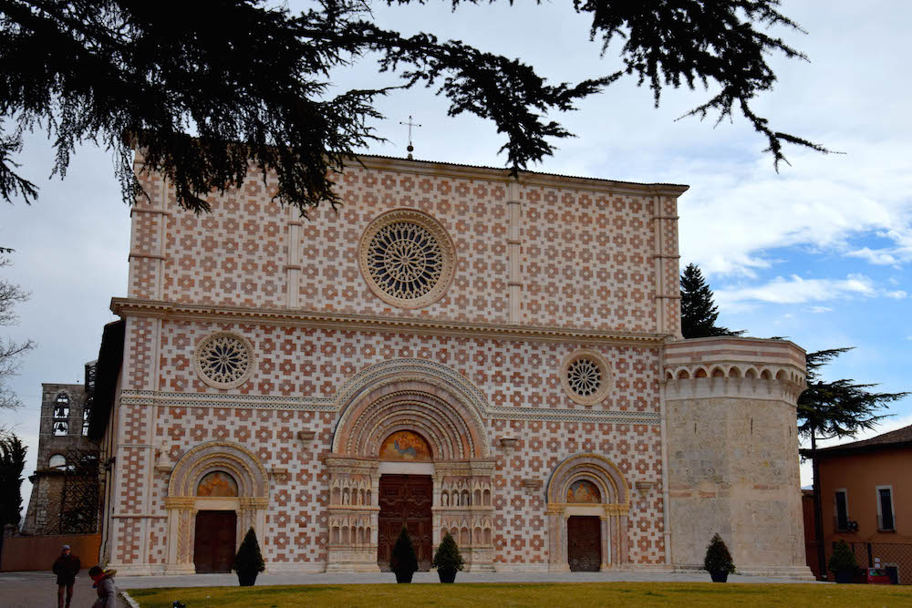 basilica-ceramica-collemaggio-l-aquila