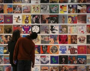 Tutti i colori dei settori dell'arte