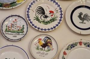 iconografica della ceramica