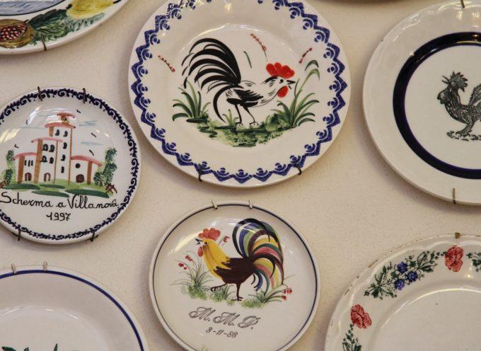 Iconografia ceramica