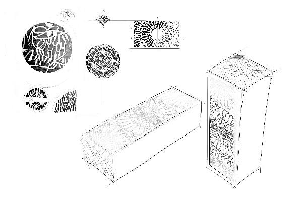 ABOUT BLANK – Filosofia e praticità per il design.