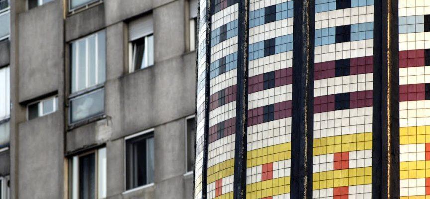 Torre Arcobaleno: la storia di un edificio-simbolo