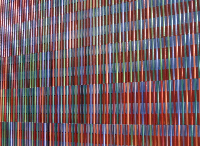 Tendenze architettoniche: l'influenza del colore