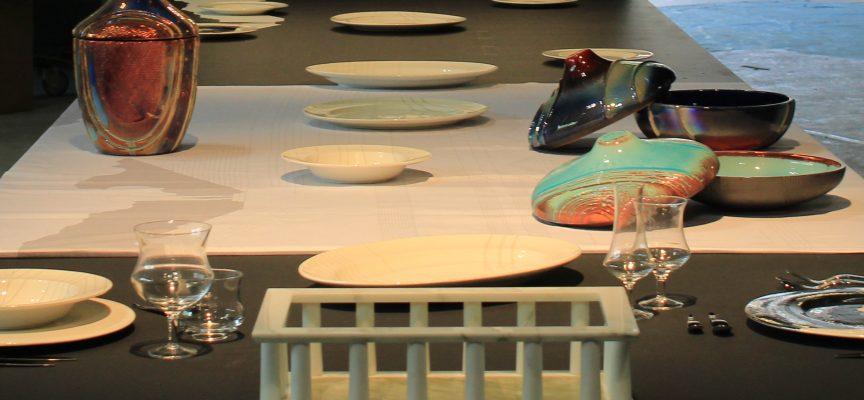 La magnifica forma: intervista all'Atelier Scacchetti