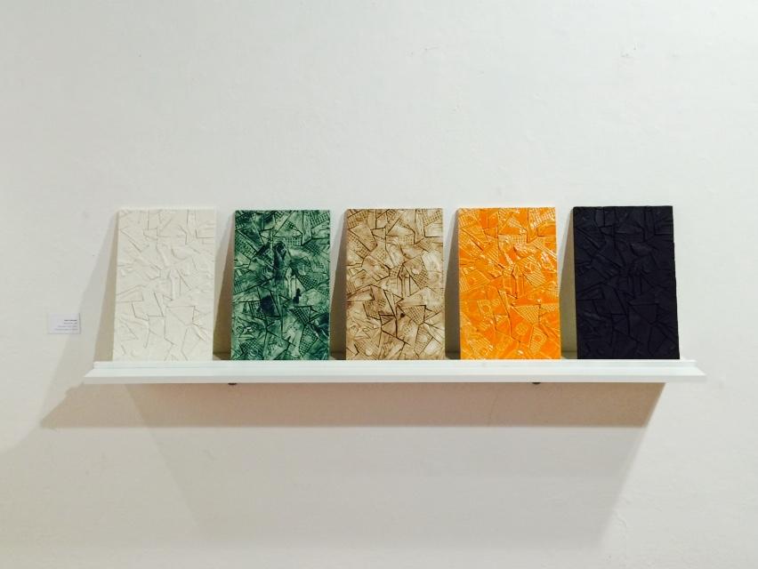 Gli artisti di Color Signal - Intervista a Paolo Polloniato
