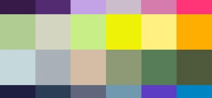 Arredare casa: come scegliere il colore della cucina ...