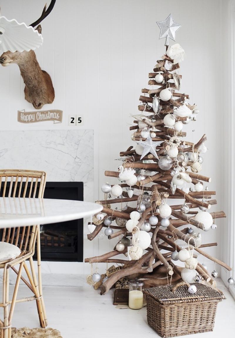 Natale 2015: tendenze e colori delle decorazioni natalizie.