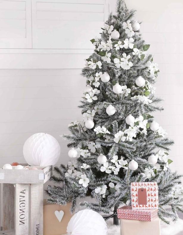 Natale 2015: tendenze e colori delle decorazioni natalizie