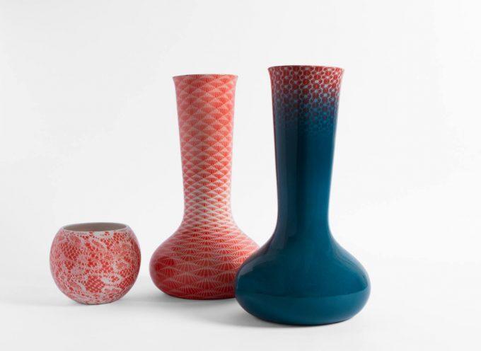 Ceramica e design – Intervista a Nesta&Ludek