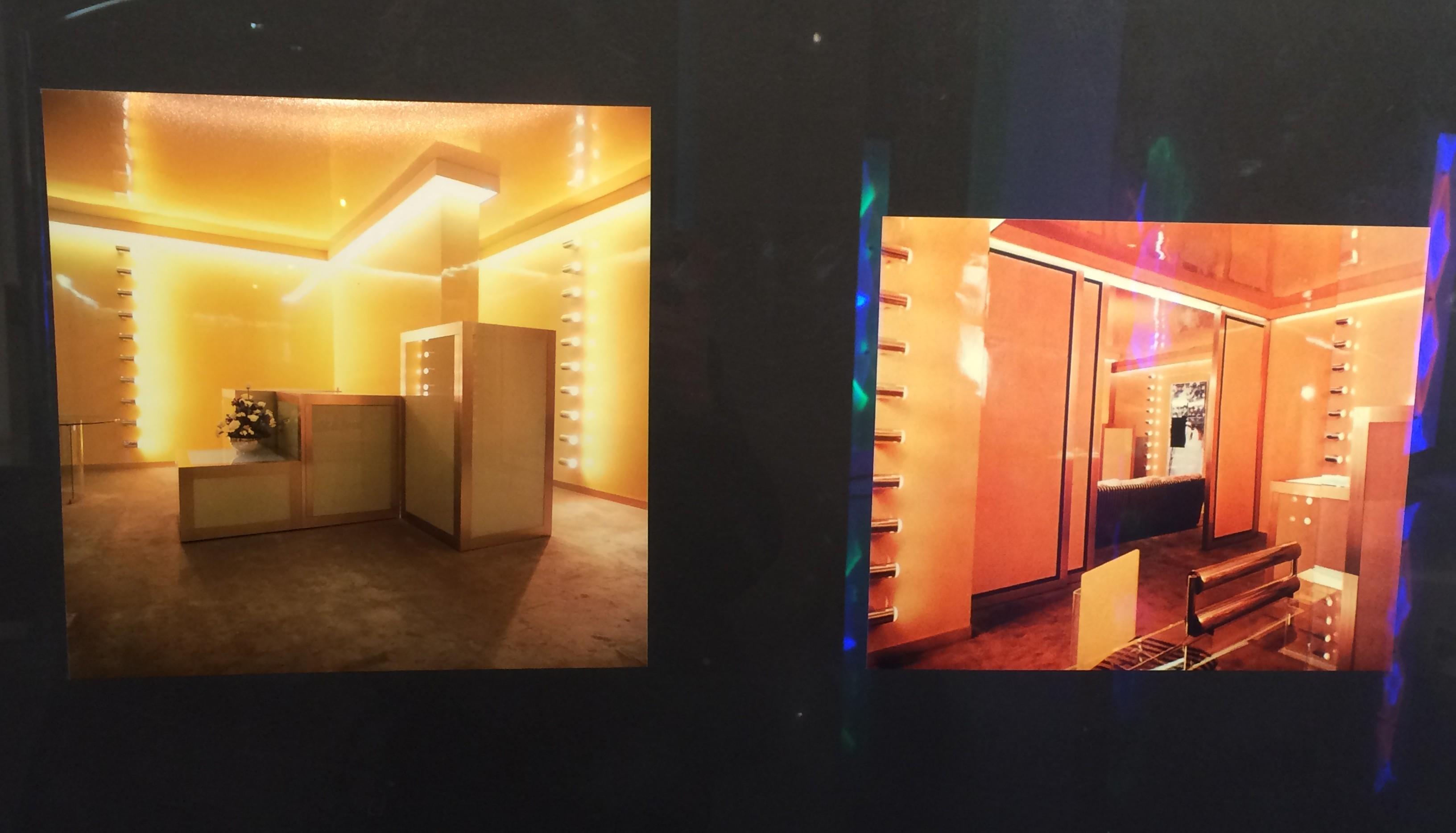 Opere abitate da opere: la mostra di Spazio FGM su Nanda Vigo