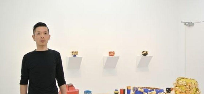 Oltre i limiti della ceramica: le sperimentazioni di Takuro Kuwata