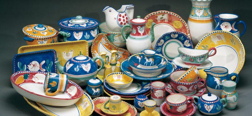 A Vietri sul Mare, la ceramica diventa arte
