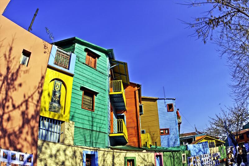 Buenos Aire - La Boca