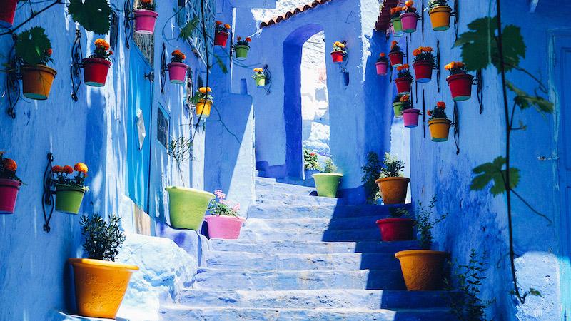 Chefchaouen – Marocco
