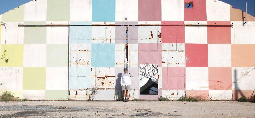 Street art, intervista ad Alberonero