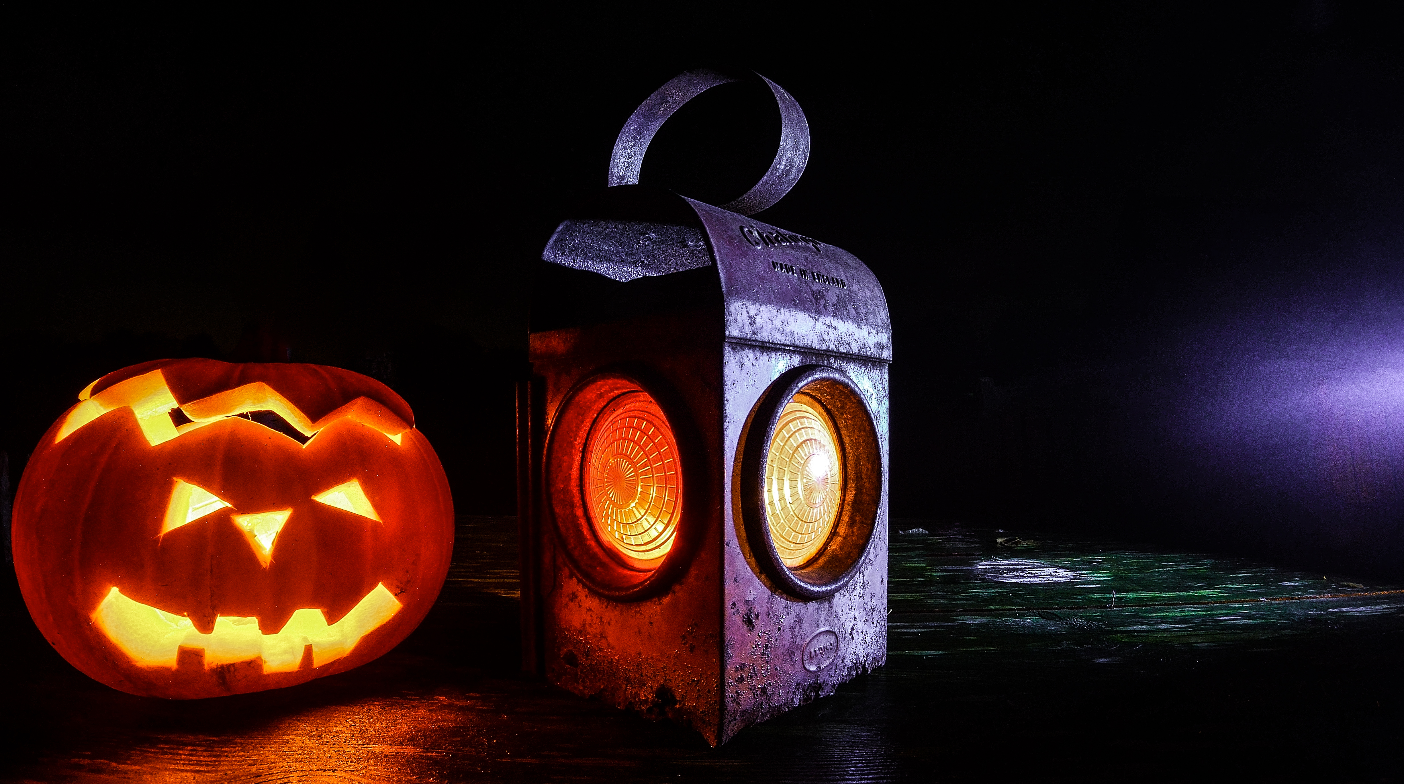 Halloween: origini e colori della notte della streghe