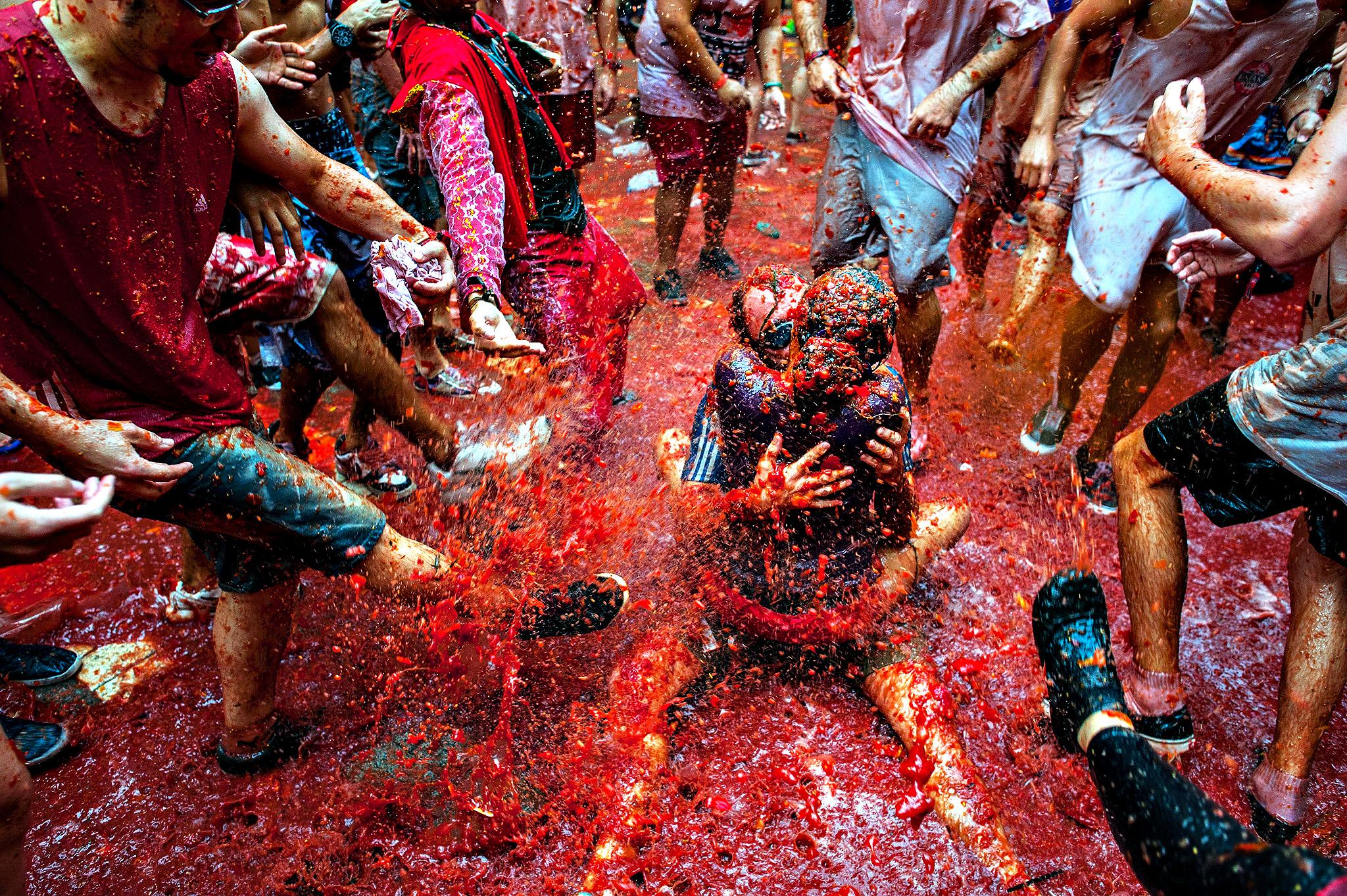 I Festival più colorati del mondo