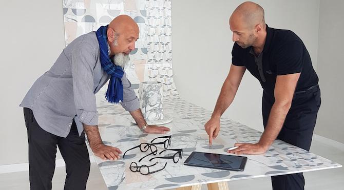 Designe e innovazione: intervista a Valerio Cometti