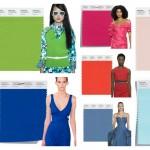 Tendenze moda primavera/estate 2017: i colori secondo Pantone