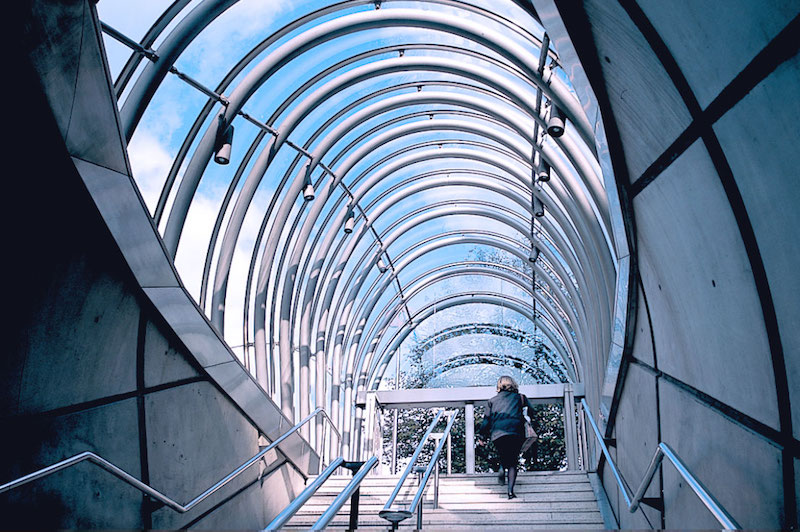 L'arte in metropolitana: le stazioni più belle del mondo - Bilbao