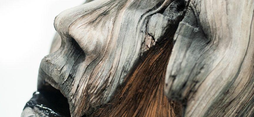 L'arte iperrealista di Christopher David White