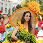 Viaggi: le feste di primavera nel mondo