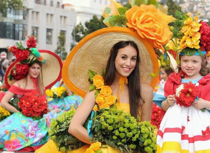 Le feste di primavera nel mondo