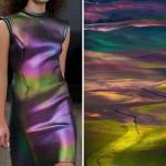 Moda e natura: il progetto di Liliya Hudyakova