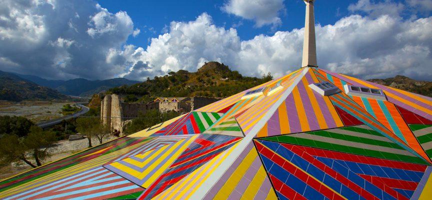 Museo MuSaBa, il parco d'arte della Calabria
