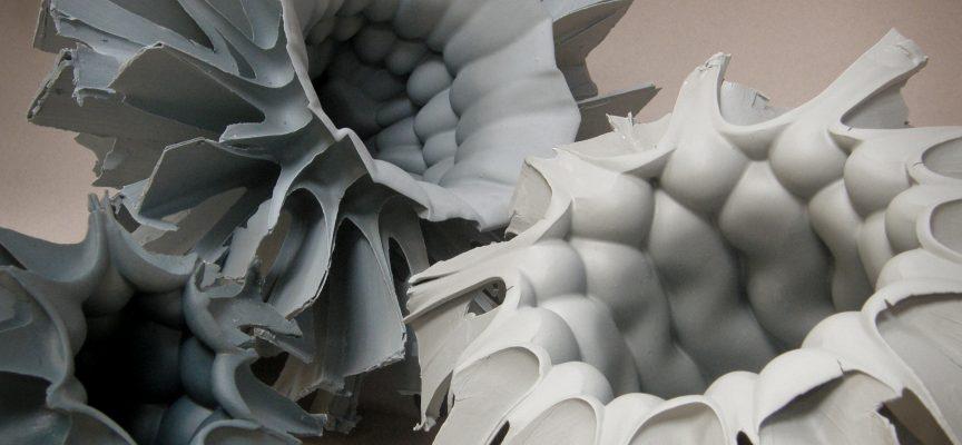 Le ceramiche di Zsolt Jozsef Simon