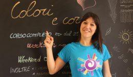 Fisioterapia e colore: intervista a Lucia Primo