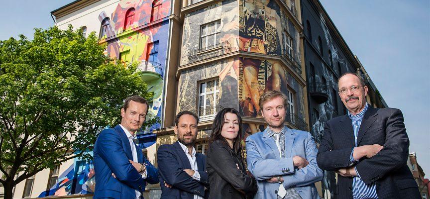 Museo della street art: Urban Nation apre a Berlino