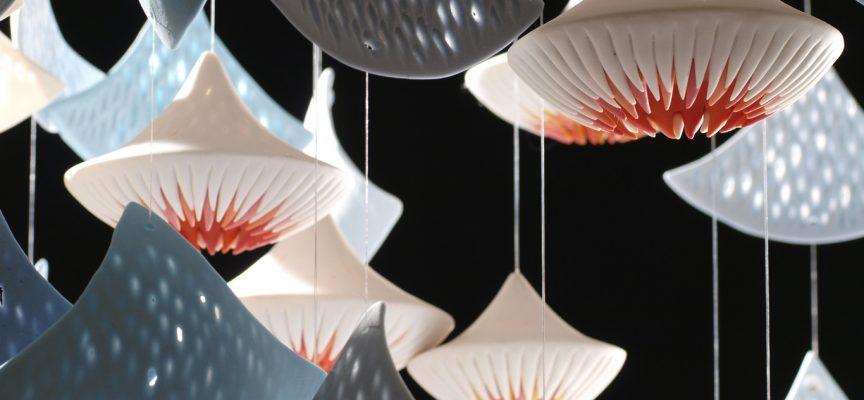 La porcellana di Martha Pachon Rodriguez