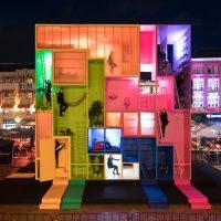 W(EGO), la casa del futuro!