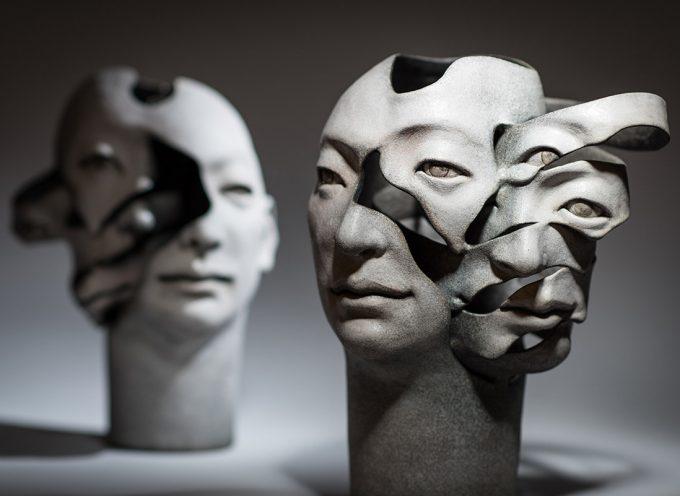 Le ceramiche di Haejin Lee