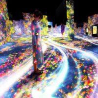Digital Art: il primo museo a Tokyo