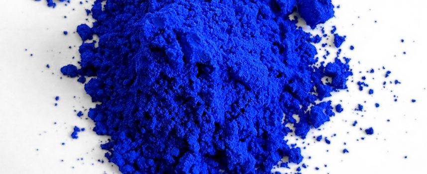 Bluetiful, il nuovo e bellissimo blu