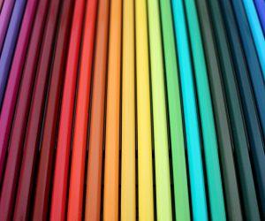 Comunicazione web: come usare il colore!
