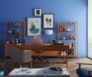 Cromoterapia e casa: come scegliere i colori!