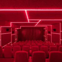 Arte e cinema: il Delphi LUX di Berlino