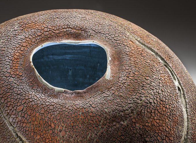 Le ceramiche di Terry Davies