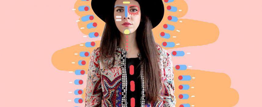 Elena Salmistrano, l'eclettica designer