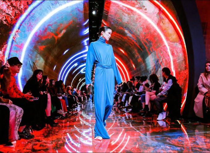 Moda e arte: le passerelle più belle