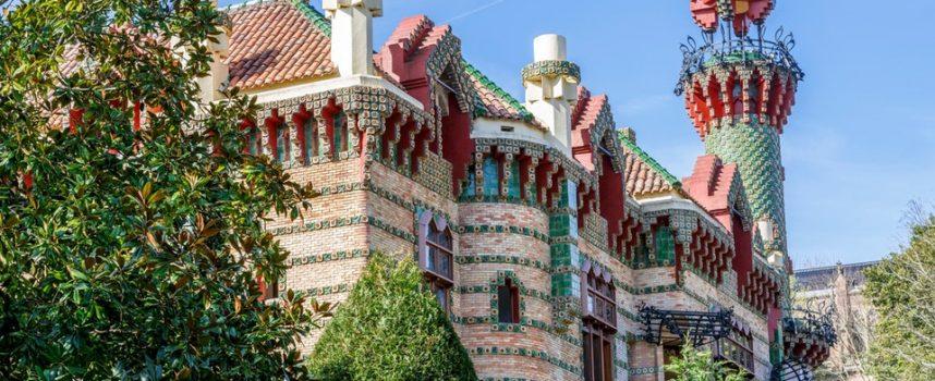 El Capricho, la villa firmata Gaudí