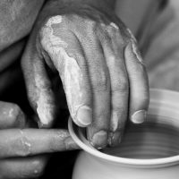 La storia della ceramica in Italia