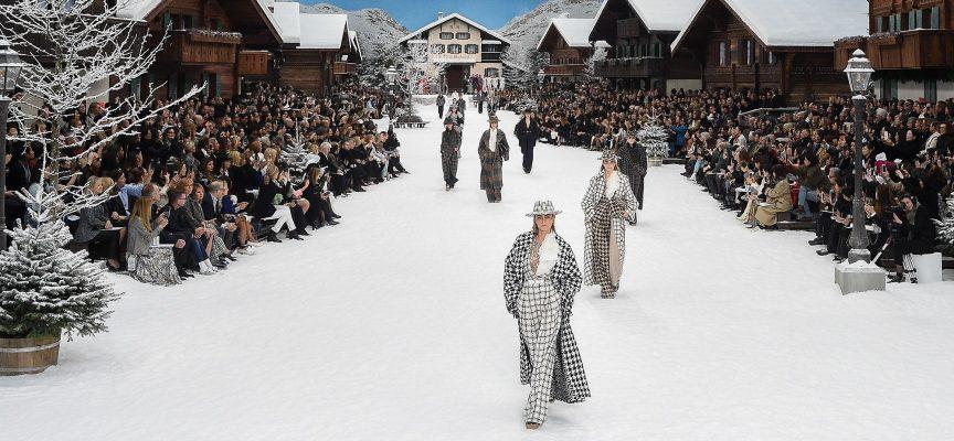 Moda e arte: Paris Fashion Week FW 2019/20