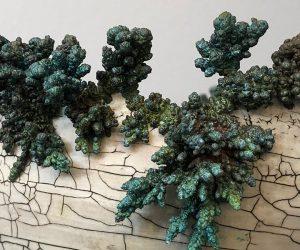 Ceramica e coralli: l'arte di Sabri Ben-Achour